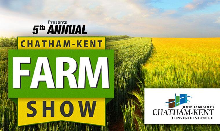 Chatham-Kent Farm Show